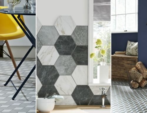 8 reasons why tiles are the perfect home improvement idea